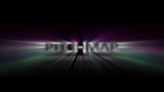 PITCHMAP 1.5.0 - Re-Write Mixed Music In Real-Time.