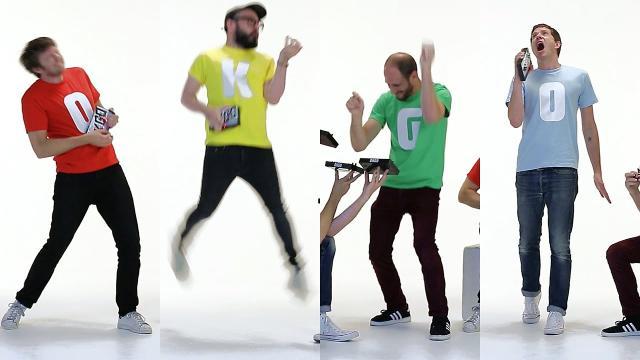 KORG volca sample OK GO edition - Get the volca sample and remix OK GO!