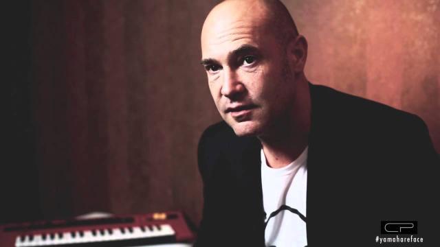 reface Hands on | Bruno Zucchetti (Eros Ramazzotti)