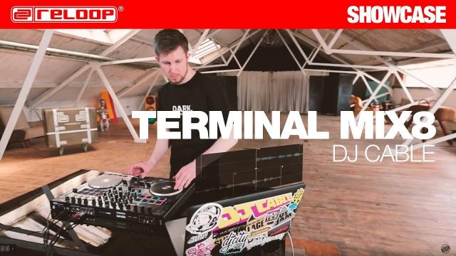 Trap and Grime Controllerism: DJ Cable vs. Terminal Mix 8 with Serato DJ