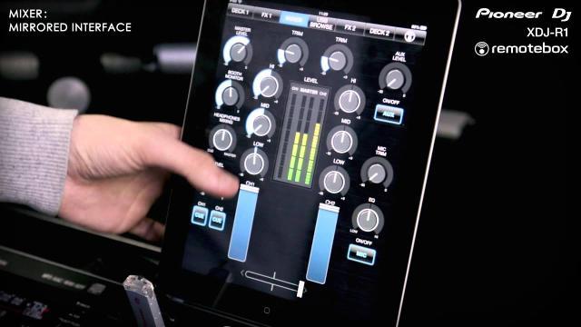 XDJ-R1 Official Walkthrough - Wireless DJ System