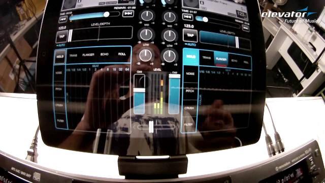 Elevator Vlog - Folge 24: Pioneer XDJ-R1