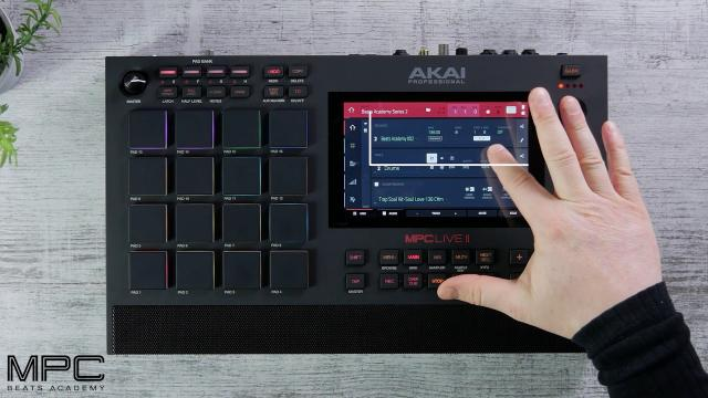 MPC Live II | Getting Started