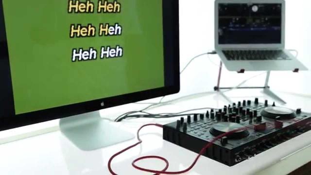 Serato DJ - Karaoke Tutorial