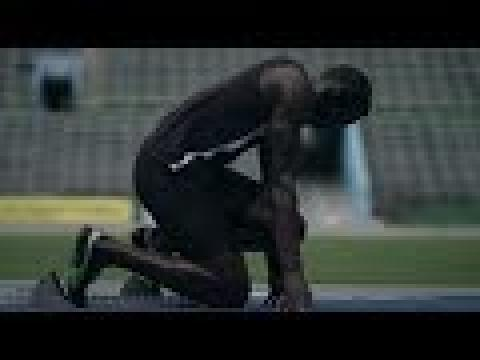 Combat+ Featuring Usain Bolt and Tim Tebow