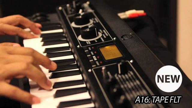 Introducing the MicroKorg XL+: The Micro with More!