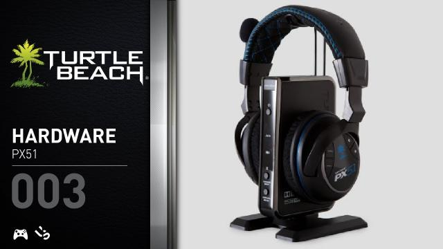 Turtle Beach Px51 Gaming Headset Review by Stuphi