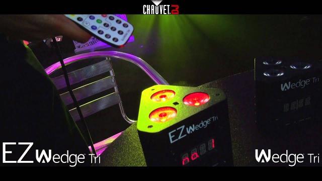 EZ Wedge Tri and Wedge Tri