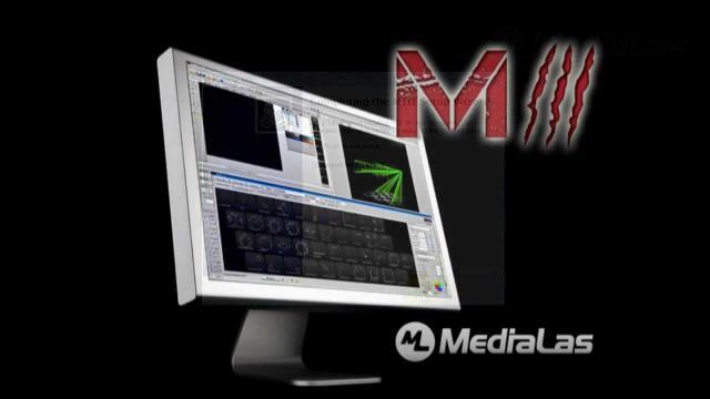 MediaLas M III Tutorials: Pt 1 - Installation of M III Laser Software