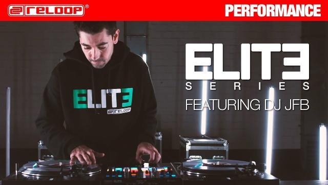 Reloop RP-8000 MK2 & ELITE feat. DJ JFB (Performance)