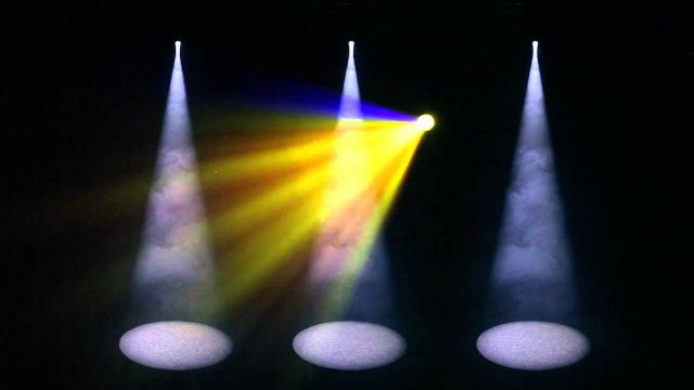 Scanic Astute LED 30