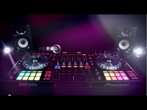 Pioneer DDJ-SZ Serato DJ Controller Official Walkthrough