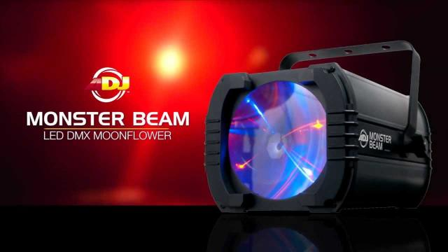 ADJ Monster Beam