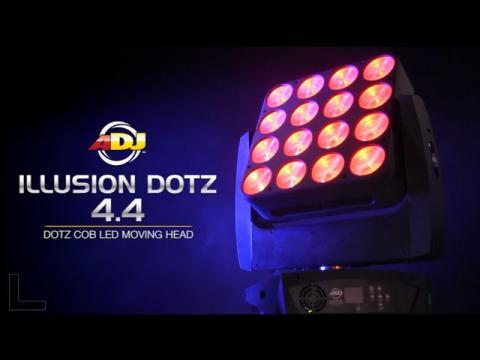 ADJ Illusion Dotz 4.4