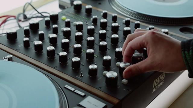 Serato DJ - Rane MP2015 walkthrough