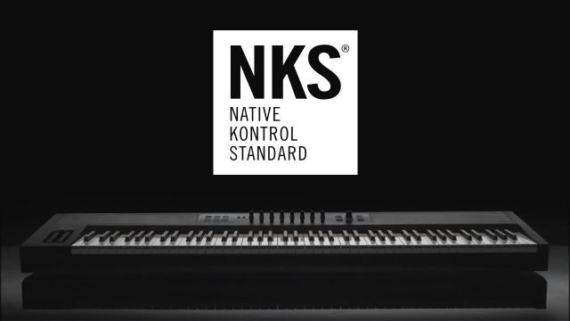 The latest KOMPLETE KONTROL evolution | Native Instruments