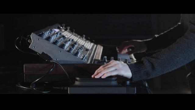 Touché : Playing with a Matrixbrute