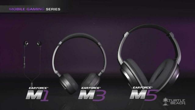 Mobile Gaming Headsets
