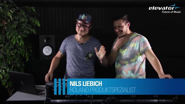 Elevator Vlog - Folge 70: Roland Aira MX-1 (deutsch)