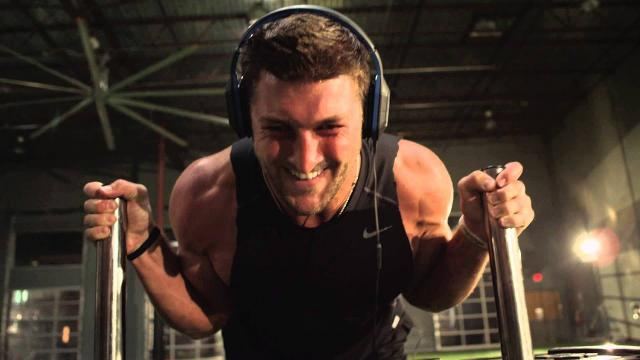 Soul Electronics Tim Tebow Combat+ Product Video