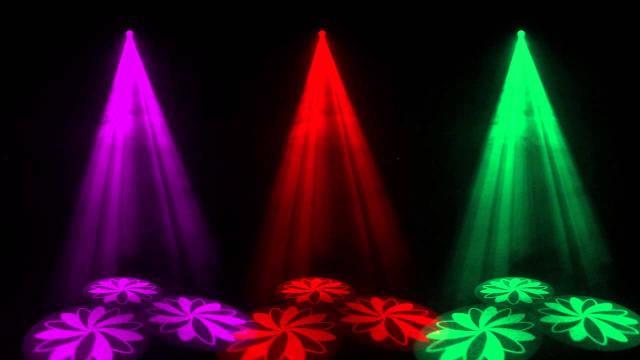Scanic Astute LED 60