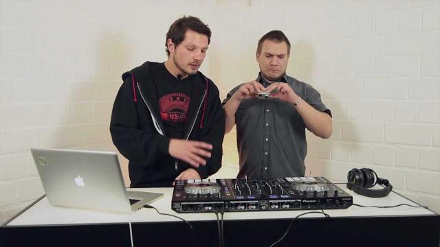 Elevator Vlog - Folge 09: Pioneer DDJ-SX