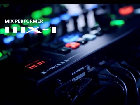 AIRA - MX-1 Mix Performer
