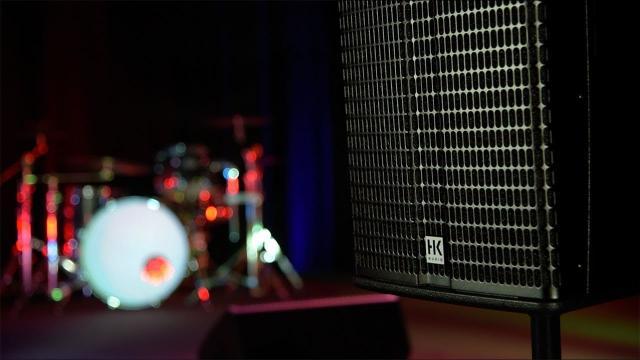 LINEAR 3 von HK Audio: eine brandneue Serie von aktiven Lautsprechersystemen für Musiker und DJs