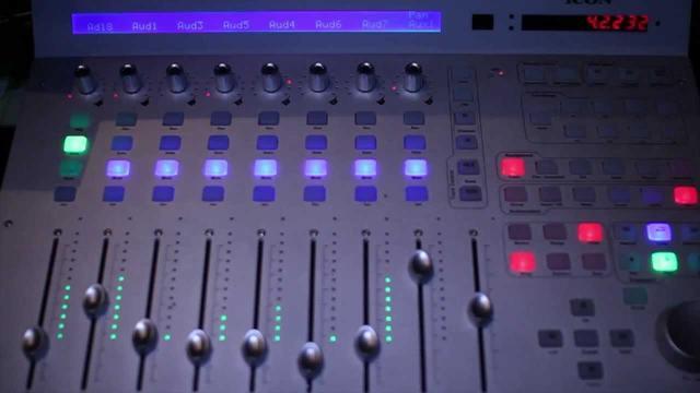 Icon Qcon Tutorial @ Sound Service TV