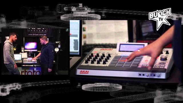 Elevator Vlog - Folge 20: Akai MPC Renaissance (FazeTV Special)