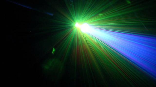Scanic LED Two FX