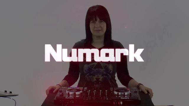 NUMARK NVII - DJ Shortee Tutorial