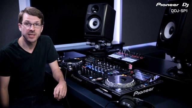 DDJ-SP1 Add-On Controller For Serato DJ