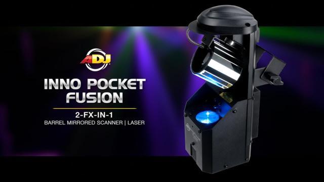 ADJ Inno Pocket Fusion