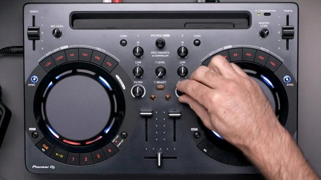 DJ Starter Pack Tutorial 02 – Product Overview