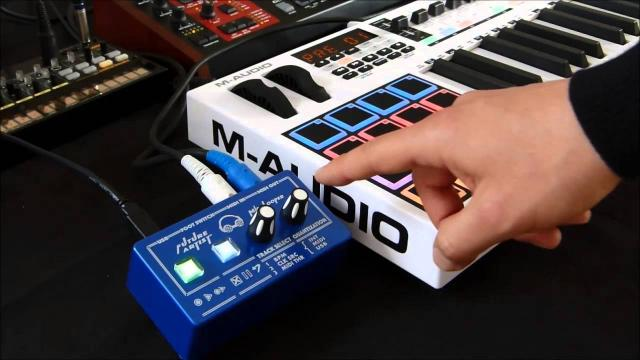 MIDI LOOPER - Future Artist - Make Music