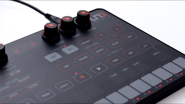 UNO Synth Tutorial 2: The Sequencer