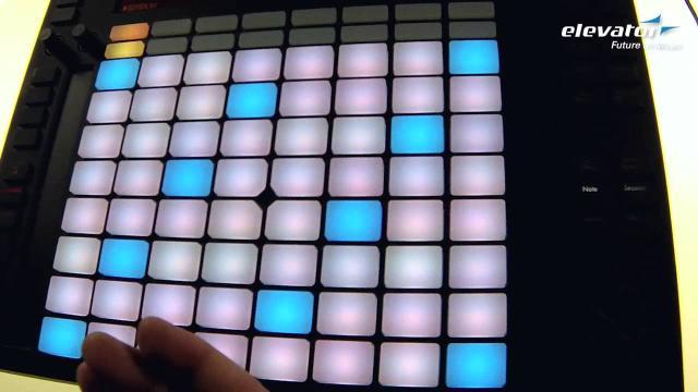 Elevator Vlog - Folge 25: Ableton Push