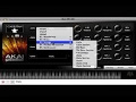 Akai Pro EWI USB: Overview