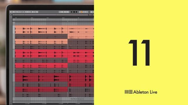 Ableton Live 11: Das ist neu