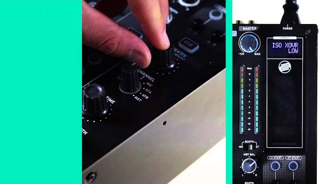 Reloop RMX-80 Digital: Tutorial 2 - Setup Utility Menü (german)