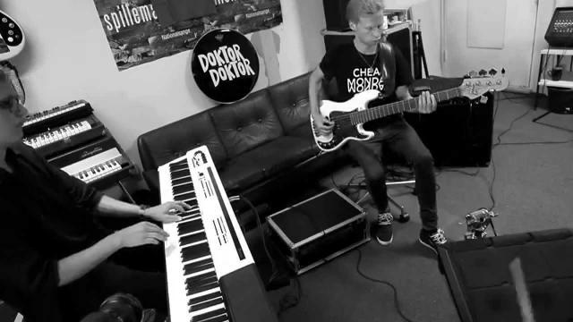 PX 5S Rhodes Jam by DoktorDoktor