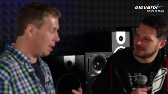 Elevator Vlog - Folge 39: Roland AIRA System-1 (deutsch)