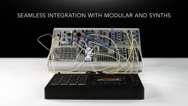 MPC Live II | Music Production for Wherever Inspiration Strikes