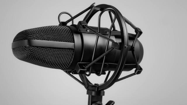 TIE Studio – Condenser Mic (english)