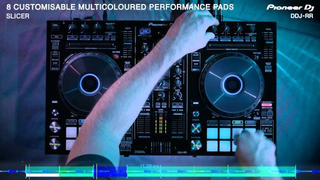 Pioneer DJ DDJ-RR Official Introduction