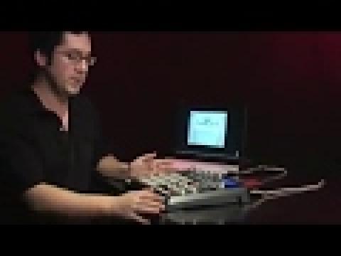 Akai Pro MPD32: Overview