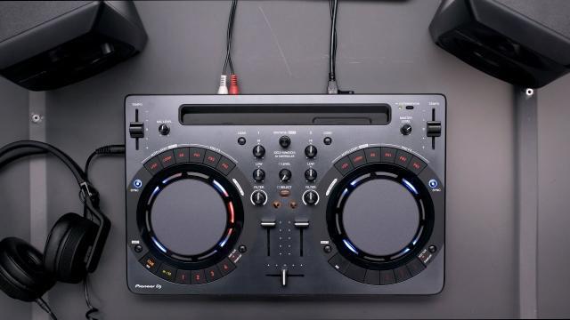 DJ Starter Pack Tutorial 01  – Setting up