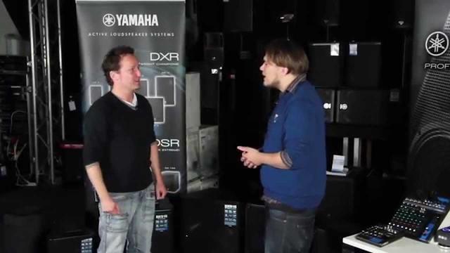 Elevator Vlog, Folge 55: Yamaha DXR & DBR (deutsch)