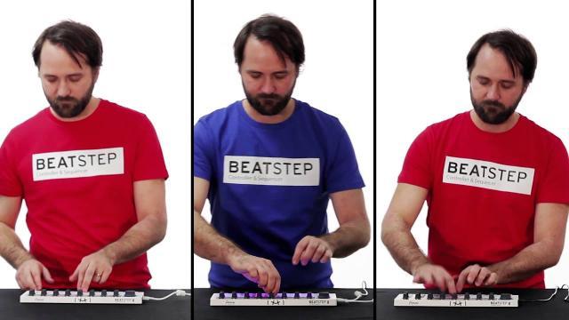 Arturia BeatStep - Introduction Video